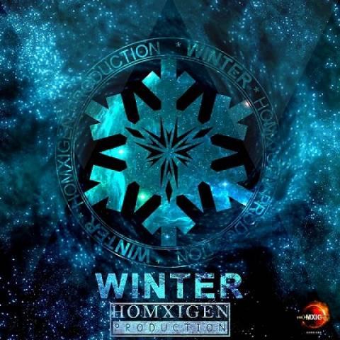 دانلود آهنگ Homxigen به نام زمستان